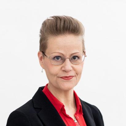 Maria Kopsakangas-Savolainen