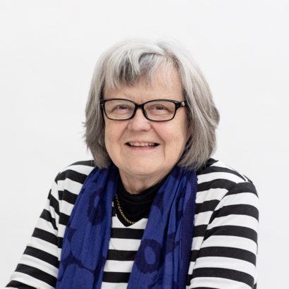 Marja Järvelä